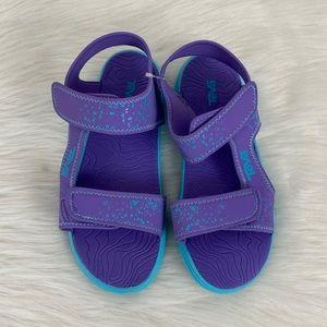 Teva sandals | size 7
